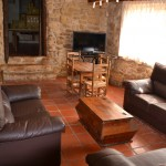 SERVEIS - sala d'estar