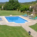 SERVEIS - piscina